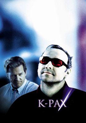 Планета Ка-Пэкс / K-PAX