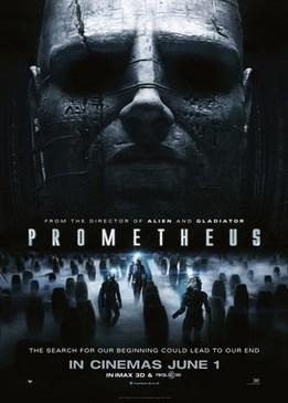 Прометей / Prometheus