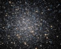 Звездное скопление ngc 6402 м14